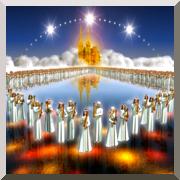 Sea of Glass (Revelations 15:2)
